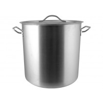 Stockpot Fortis S/S 36L 360 x 360mm