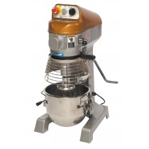 Robot Coupe SP100-S Gold Top Planetary Mixer
