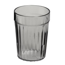 Healthcare Tumbler 230ml Clear