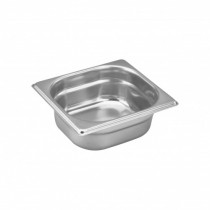 Steam Pan 1/6 Size 65mm