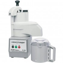 Image of Robot Coupe R301 Combination Food Processor Poly/Carb Bowl