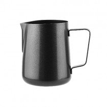 Jug Cut Edge Black 600ml (12)