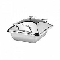 Athena Induction Chafer 2/3 Size With S/S Lid (1)
