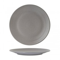 Zuma Coupe Plate Ribbed 265mm Haze (6)