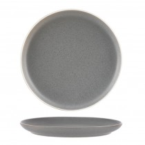 Urban Round Coupe Plate Grey 265mm