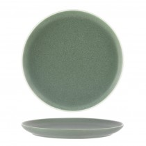 Urban Round Coupe Plate Green 265mm