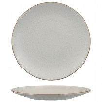 Zuma Coupe Plate 310mm Mineral
