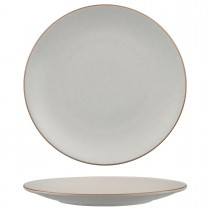 Zuma Coupe Plate 285mm Mineral