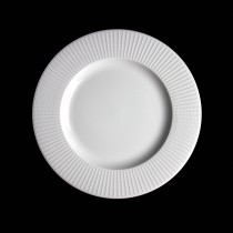 Steelite Willow Mid Rim Entree Plate 202mm
