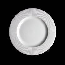 Steelite Willow Mid Rim Dinner Plate