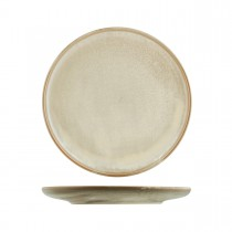 Moda Porcelain Round Plate Chic 260mm