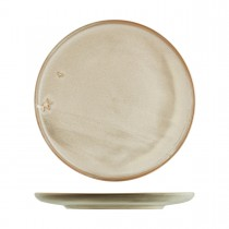 Moda Porcelain Round Plate Chic 290mm