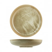Moda Porcelain Round Share Bowl Chic 250mm