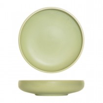 Moda Porcelain Round Share Bowl Lush 300mm