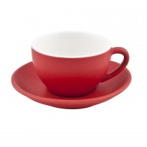 Bevande Megaccino Cup 280ml Rosso