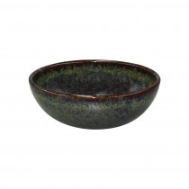 Artistica Cereal Bowl 160 x 55mm Reactive Brown 4/Pkt