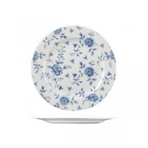Churchill Vintage Prague Rose Chintz Round Plate 276mm