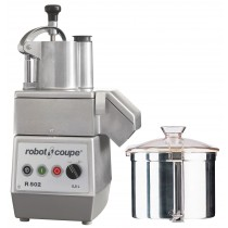 Image of Robot Coupe R502 Combination Food Processor S/S Bowl