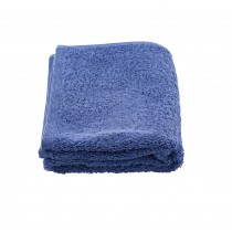 hand towel ultra bay blue