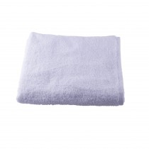 ultra bath towel white