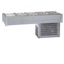 Image of Roband BR23 Refrigerated Bain Marie