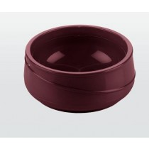 Aladdin Allure ALB250 Insulated Bowl 230ml Burgundy 48/Ctn