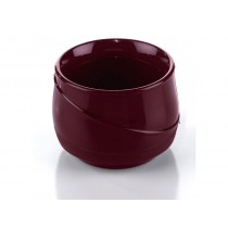 Image of Aladdin Allure Bowl Burgundy 150Ml