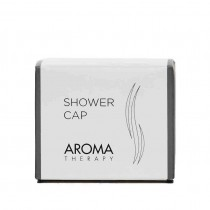 Aroma Therapy Shower Cap In Card Pack
