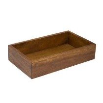 Artisan Universal Box Acacia Wood 259 x 150 x 57mm (1)