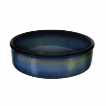 Artistica Round Tapas Dish 110 x 30mm Midnight Blue (12)