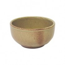 Image of Artistica Round Bowl Flame 115 x 55mm