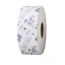 Image of Tork Soft Jumbo Toilet Roll 320mtr