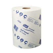 Image of Tork Universal Roll Towel 90Mtr x 18Cm
