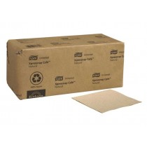 Image of Tork Natural Napkin For Xpressnap Cafe Dispenser