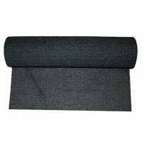 Bar Mat Non Slip Black 600mm Wide 12mtr Long Sold Per Roll