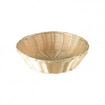 Basket Bread Polyprop Oval 230mm