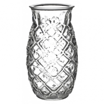 Image Libbey Pineapple Glass Tumbler 503ml
