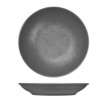 RAK Karbon Coupe Bowl 280mm Grey 12/Ctn