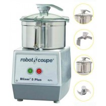 ROBOT COUPE BLIXER 5 PLUS/1 FOOD PROCESSOR