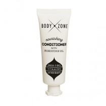 Body Zone Nourishing Hair Conditioner 30ml (400)