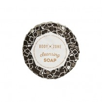 Body Zone Vegetable Soap Pleated 40g (300)