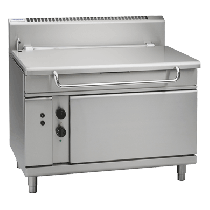 Image of Waldorf 800 Series BP8120EE Bratt Pan Electric