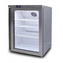Bromic UBC0140GD Undercounter Display Fridge 1 Glass Door