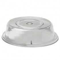 Cambro 1202CW Plate Cover Polycarb 30.8cm Clear (12)