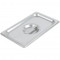 Chef Inox Steam Pan 1/4 Size Cover