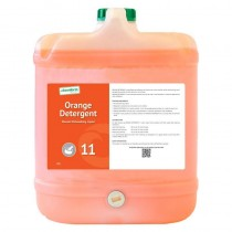 Orange Dishwashing Detergent #11 20ltr