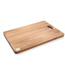 Stanley Rogers Cutting Board Wood Acacia 465 x 330 x 18mm