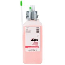 Gojo CXI Luxury Cranberry Foam Hand Soap 1.5ltr