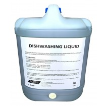 Dishwashing Liquid Fortis 20L