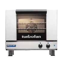 Turbofan Convection Oven E22M3